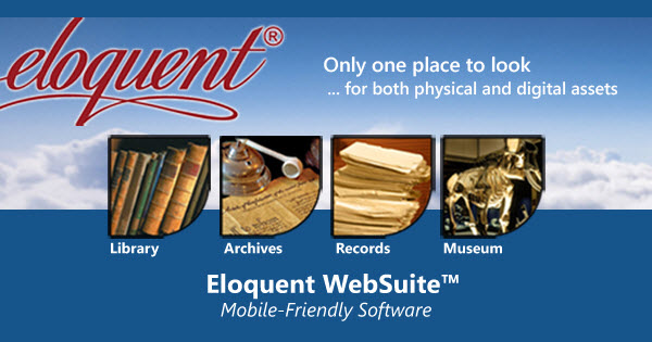 Image result for Library Management Software by Eloquent Systems